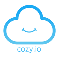 Logo de Cozy Cloud